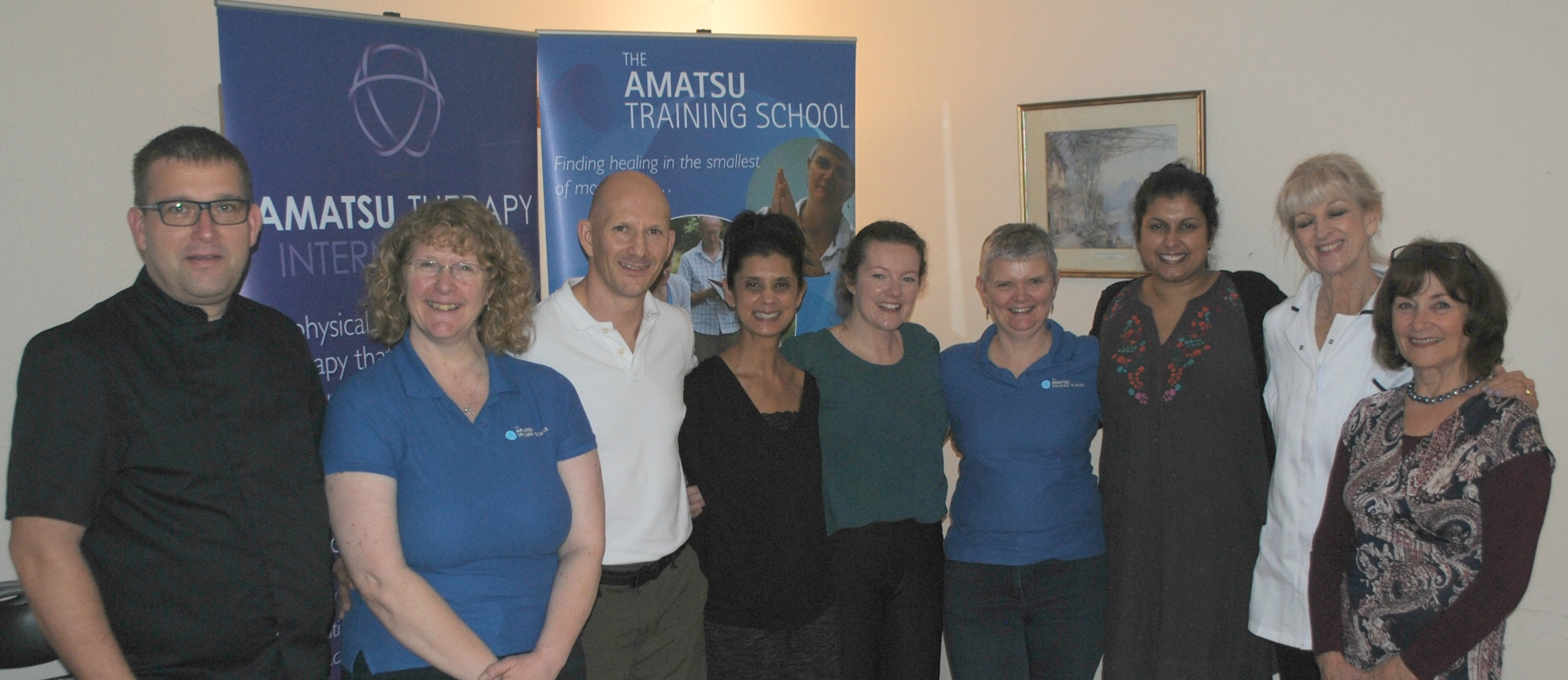 the amatsu training school ltd amatsu therapy international